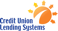 This logo image links to the credit union lending systems page in a new tab.