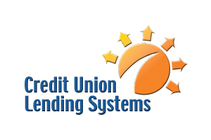 Show the logo of Credit Union Lending Systems