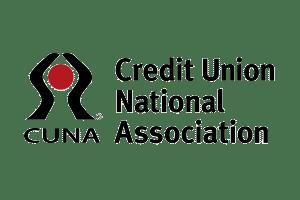 Credit union national association logo
