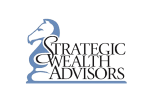 Strategic wealth advisors logo